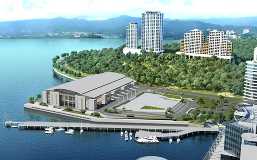 Sabah International Convention Centre