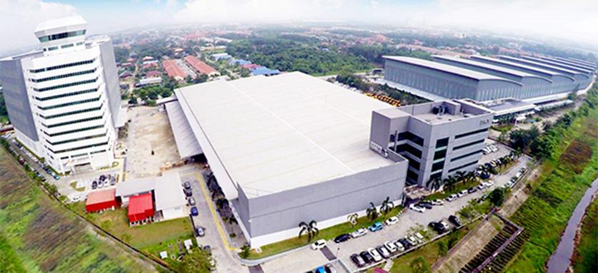 PKT Logistics - Selangor, Penang, Malaysia