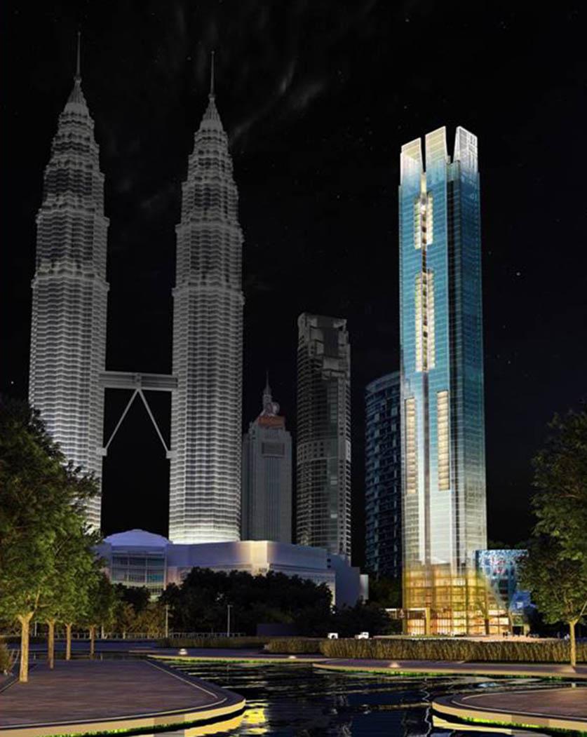 Four Season - Kuala Lumpur