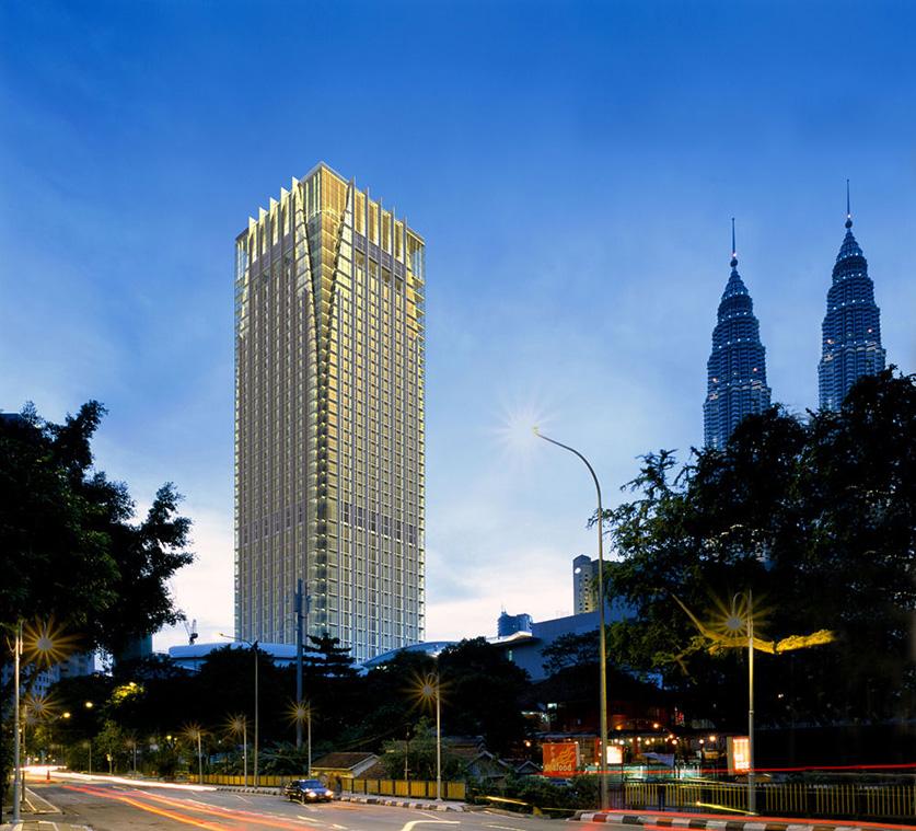 Grand Hyatt - Kuala Lumpur