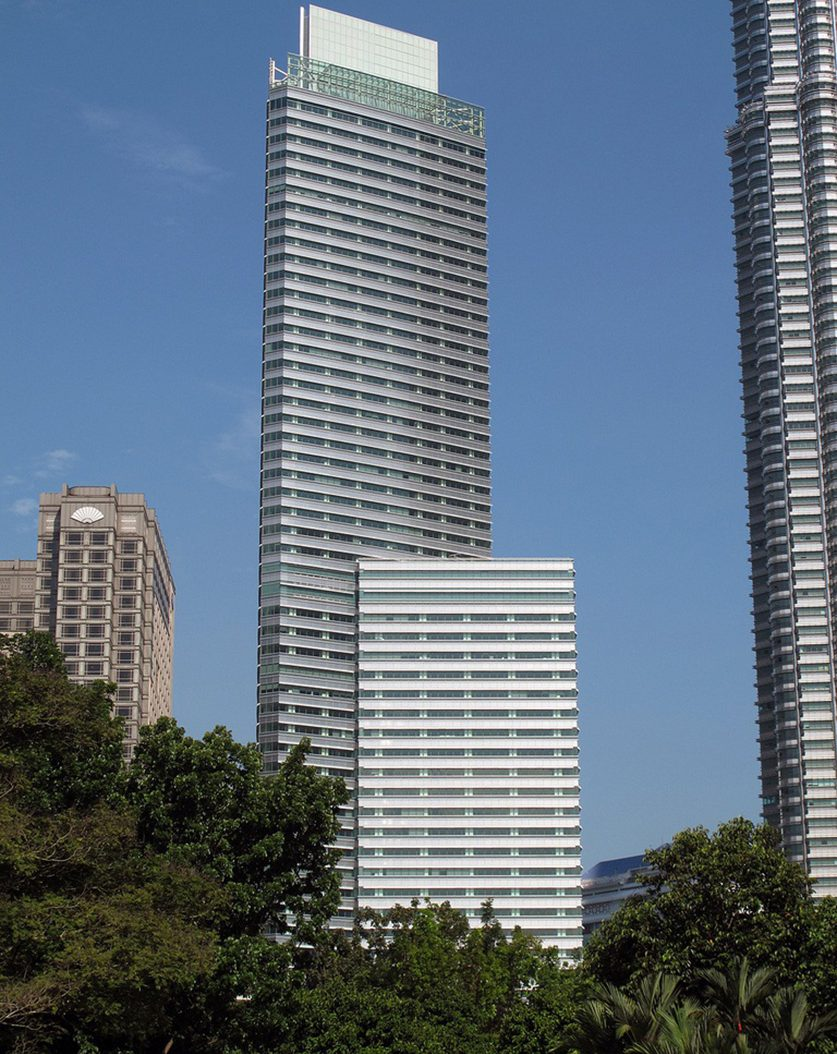 Lot C, Petronas Twin Tower 3 - Kuala Lumpur