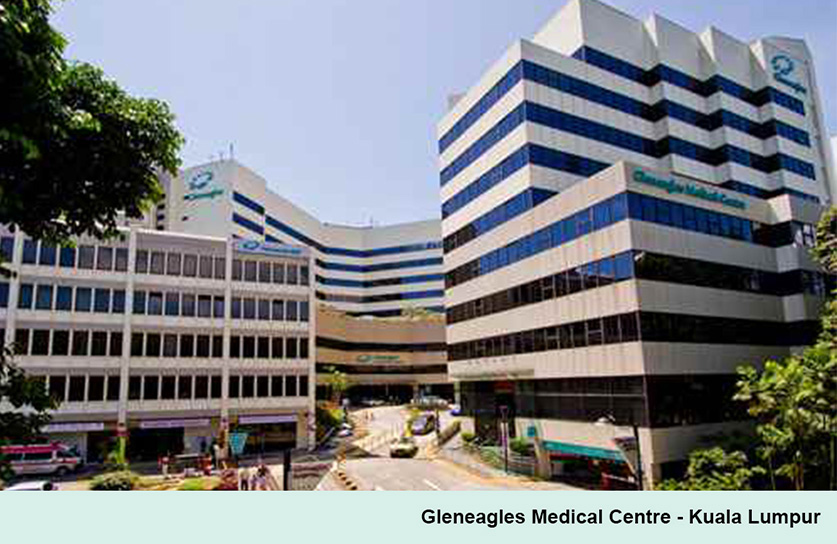 Gleaneagles Medical Center - Kuala Lumpur