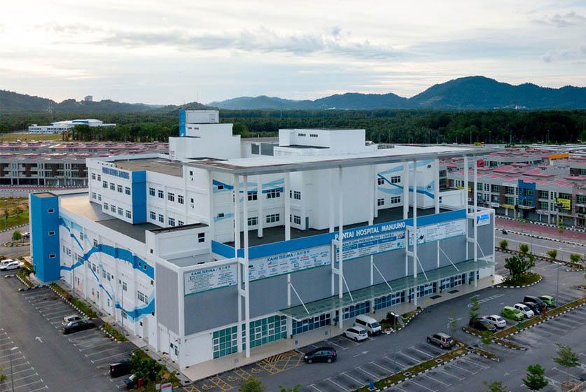 Pantai Hospital - Manjung Perak