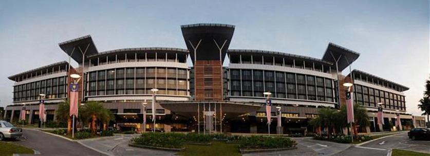 Prince Court Hospital - Kuala Lumpur, Malaysia