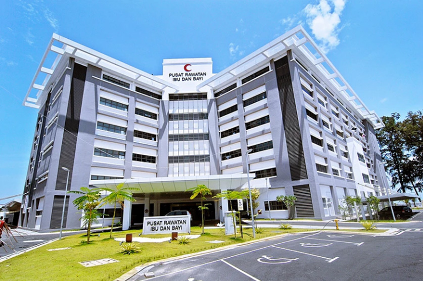 Terengganu Maternity Hospital