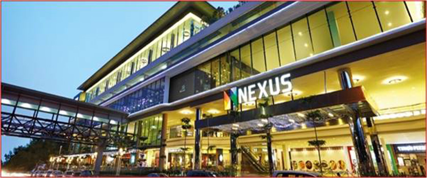 Nexus - Kuala Lumpur