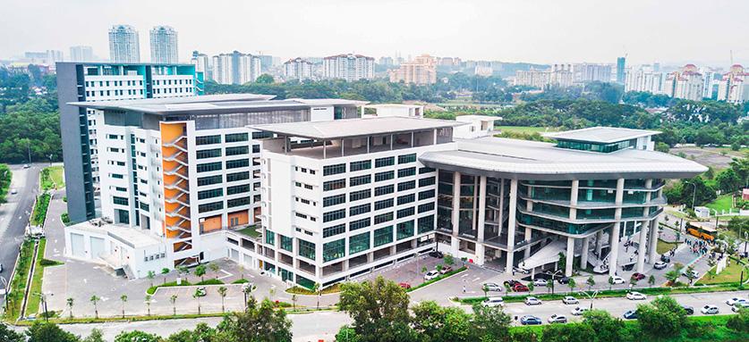 APU Pacific University - Kuala Lumpur