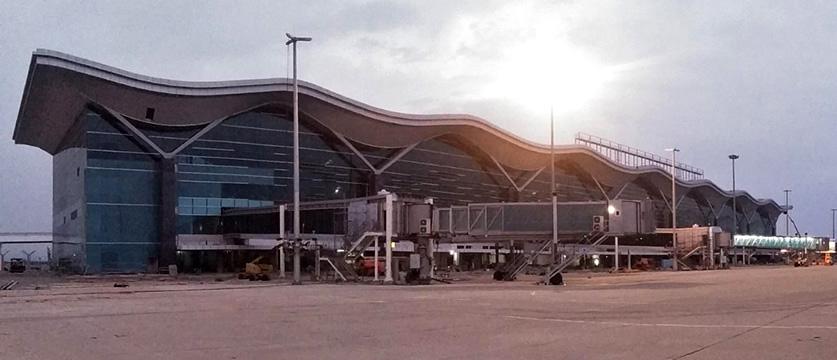 Cam Ranh International Airport - Cam Ranh, Vietnam