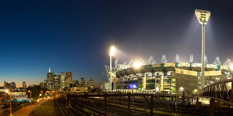 MCG - Melbourne, Australia