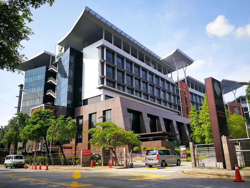 Prince Court Medical Centre - Kuala Lumpur, Malaysia